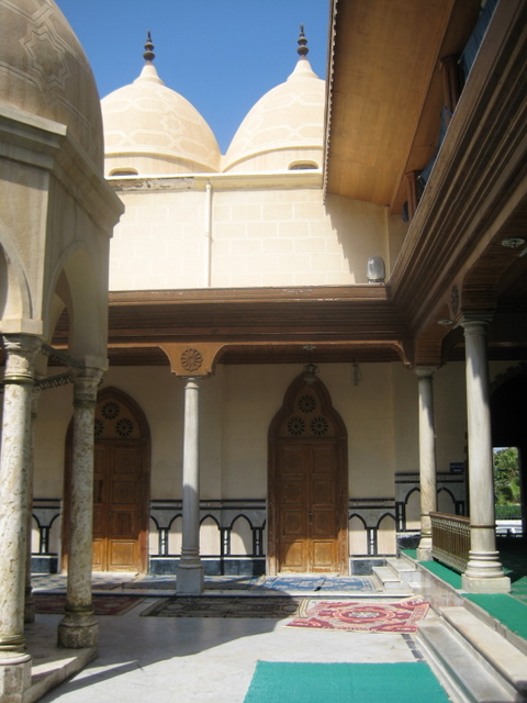 Imam al-Busiri Mosque