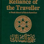 Cover Reliance of the Traveller