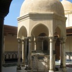 The Mosque of Imam al-Busiri