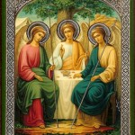 The Trinity: a Muslim perspective