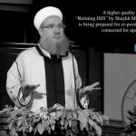 Refuting ISIS -Shaykh Muhammad al-Yaqoubi